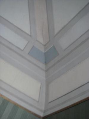 Angolo soffitto