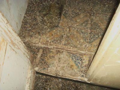 Particolare pavimetazione 3