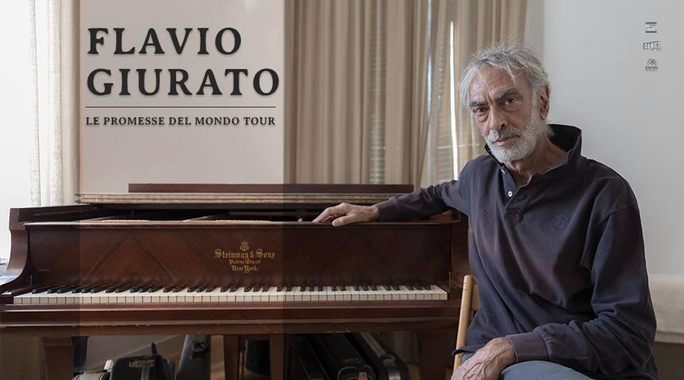 Flavio Giurato