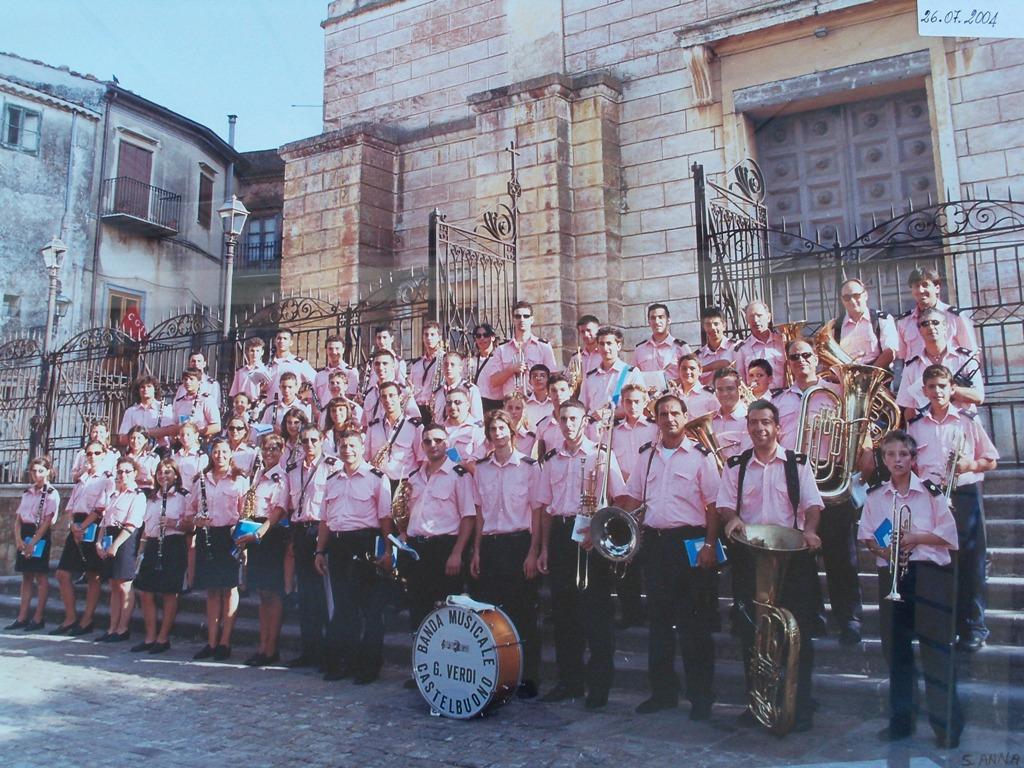 Membri Banda 2004