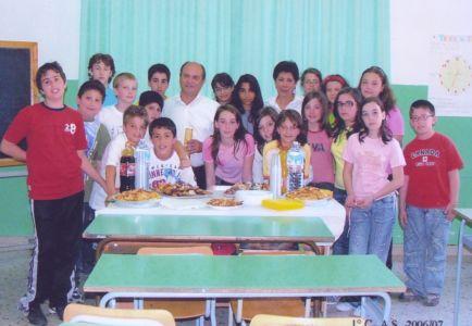 Scuola Media 2007