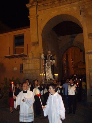 Riapertura della Chiesa di San Vincenzo