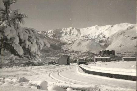 La nevicata del 1962