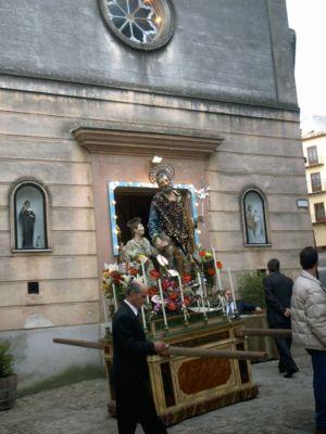 Processione di San Giuseppe