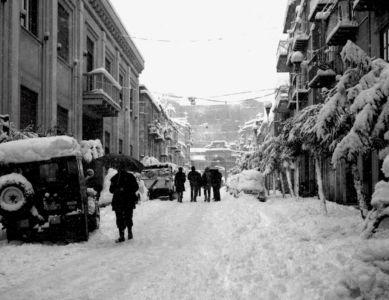 La nevicata dell'81