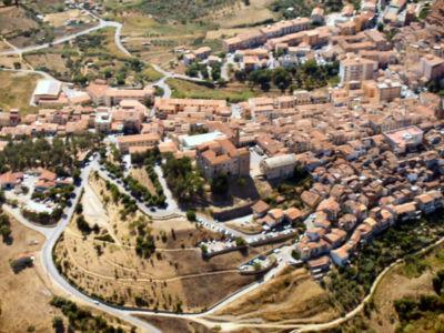 L'area castellana nei primi anni del 2000