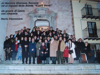 La festa di San Biagio a S. Nicola