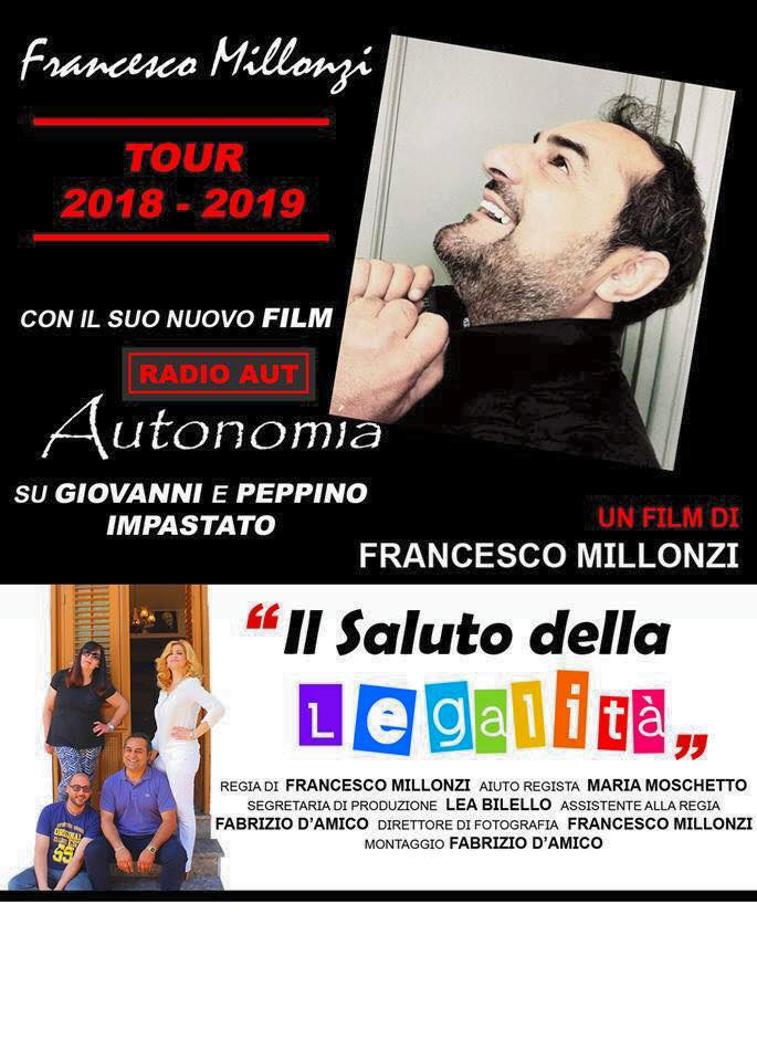 Radio Aut Film su Peppino Impastato